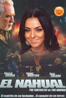 Ver película El Fantástico vs el Nahual