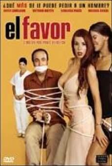 Ver película El favor