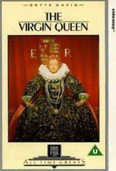 Ver película El favorito de la reina