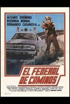 Ver película El federal de caminos