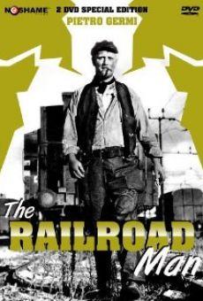 Ver película El ferroviario