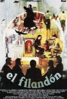 Ver película El filandón