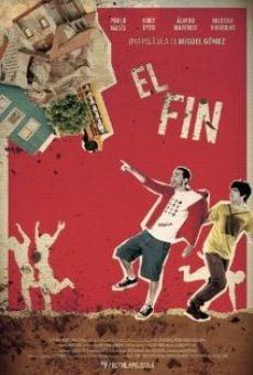 Watch El Fin online stream