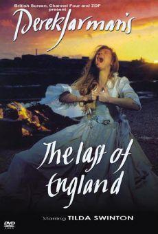 Ver película El fin de Inglaterra