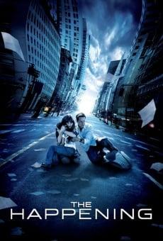 Ver película El fin de los tiempos