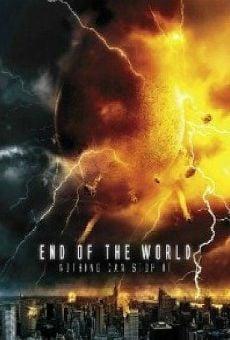 El fin del mundo on-line gratuito