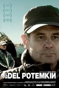 Ver película El fin del Potemkin