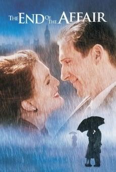 Ver película El fin del romance