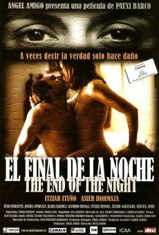 Ver película El final de la noche