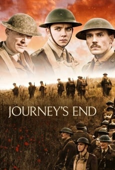 Journey's End online streaming