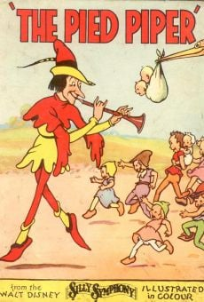 Ver película El flautista de Hamelín