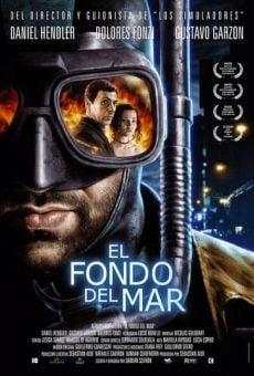 Ver película El fondo del mar