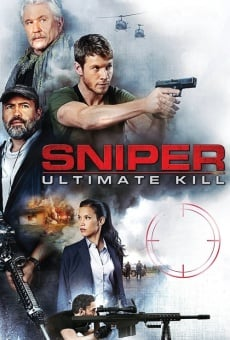 Sniper: Ultimate Kill on-line gratuito
