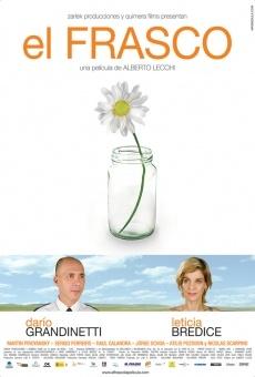 Ver película El frasco