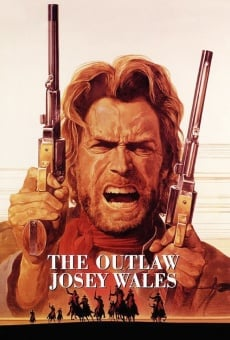 Outlaw Josey Wales on-line gratuito