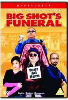 Ver película El funeral del jefe
