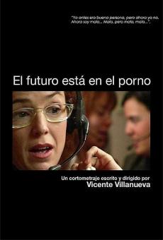 Ver película El futuro está en el porno