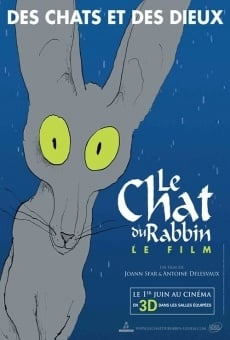 Ver película El gato del rabino