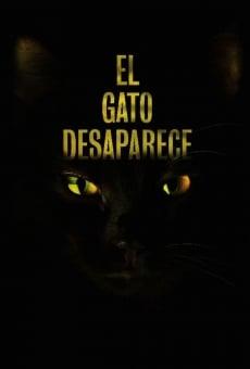 Ver película El gato desaparece