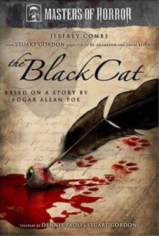 The Black Cat (Masters of Horror Series) online kostenlos