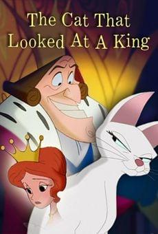 Ver película El gato que desafió a un rey