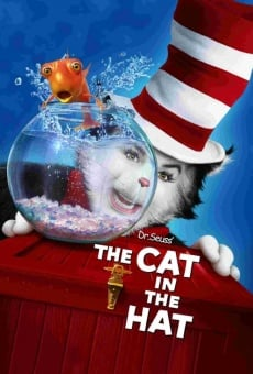 El gato y su sombrero mágico online
