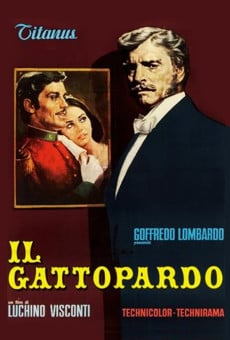 Il gattopardo online streaming