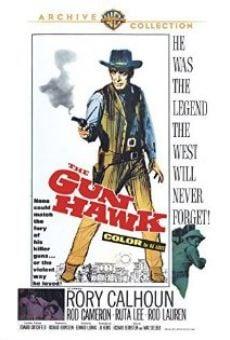 Ver película El gavilán pistolero