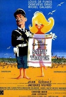 El gendarme de Saint-Tropez online gratis