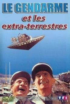 Ver película El gendarme y los extraterrestres