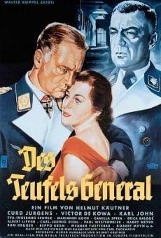 Ver película El general del diablo