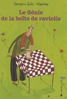 Ver película El genio de la lata de raviolis