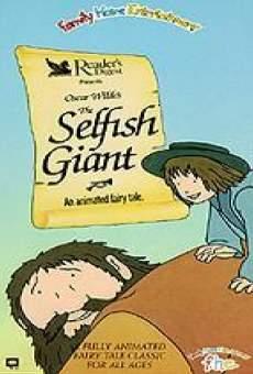 Ver película El gigante egoista