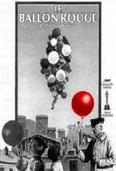Ver película El globo rojo