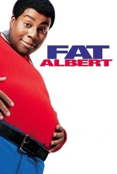 Ver película El gordo Alberto