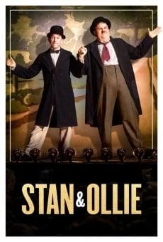 Stan & Ollie en ligne gratuit