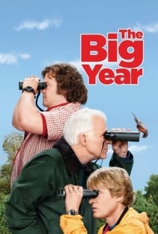 Ver película El gran año