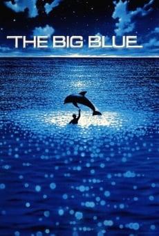 Le grand bleu, version intégrale en ligne gratuit