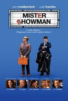 Ver película El gran Buck Howard