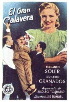 Ver película El gran calavera