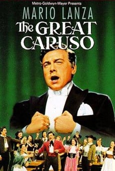 The Great Caruso on-line gratuito