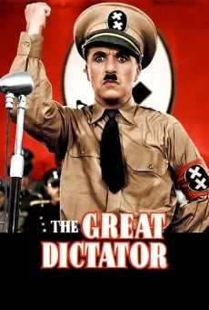 The Great Dictator on-line gratuito