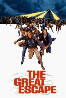 The Great Escape on-line gratuito