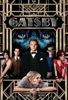 The Great Gatsby gratis