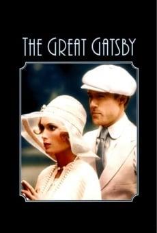 Ver película El gran Gatsby