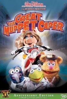 The Great Muppet Caper gratis