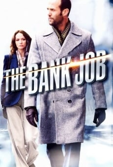 Película: El gran golpe (The Bank Job)