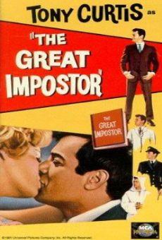 Ver película El gran impostor
