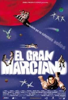 Ver película El gran marciano
