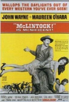 Ver película El gran McLintock